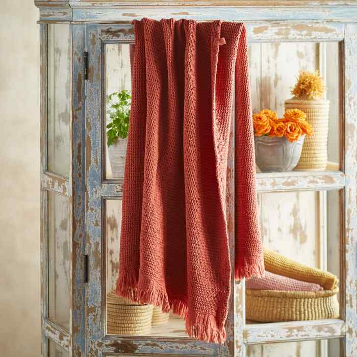AEGEAN COAST BATH TOWEL