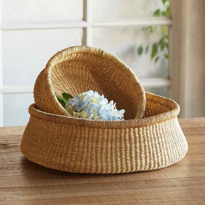 ARABA GRASS BASKET
