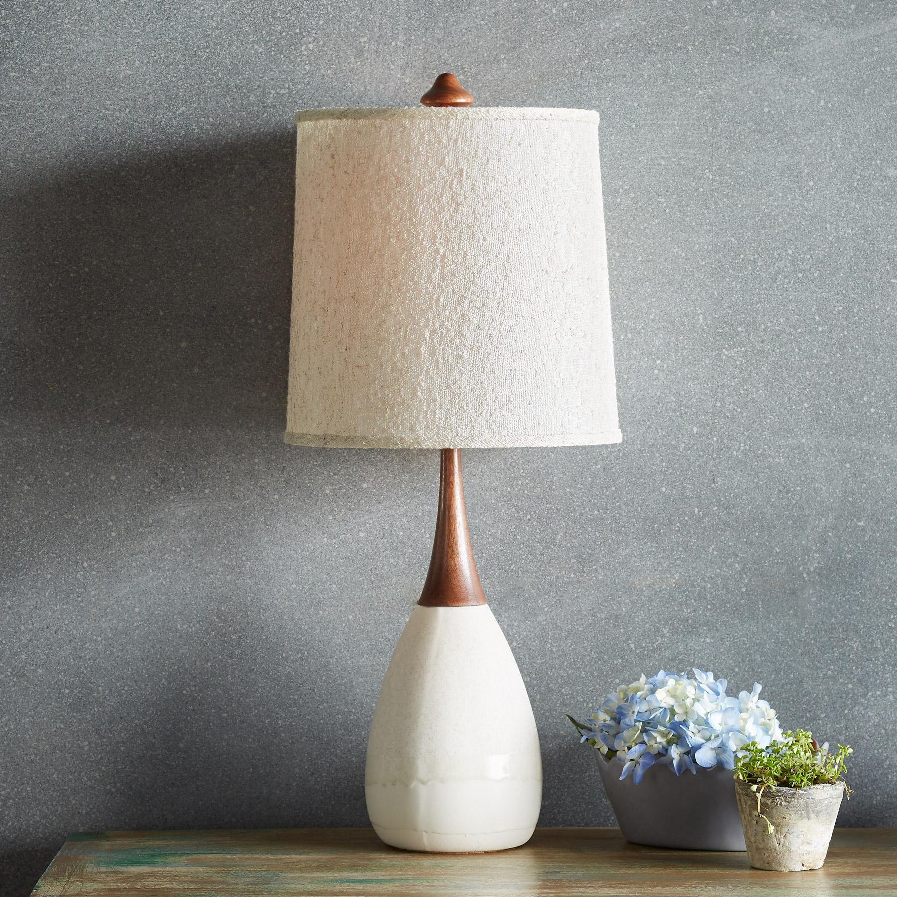 LENA LAMP: View 1