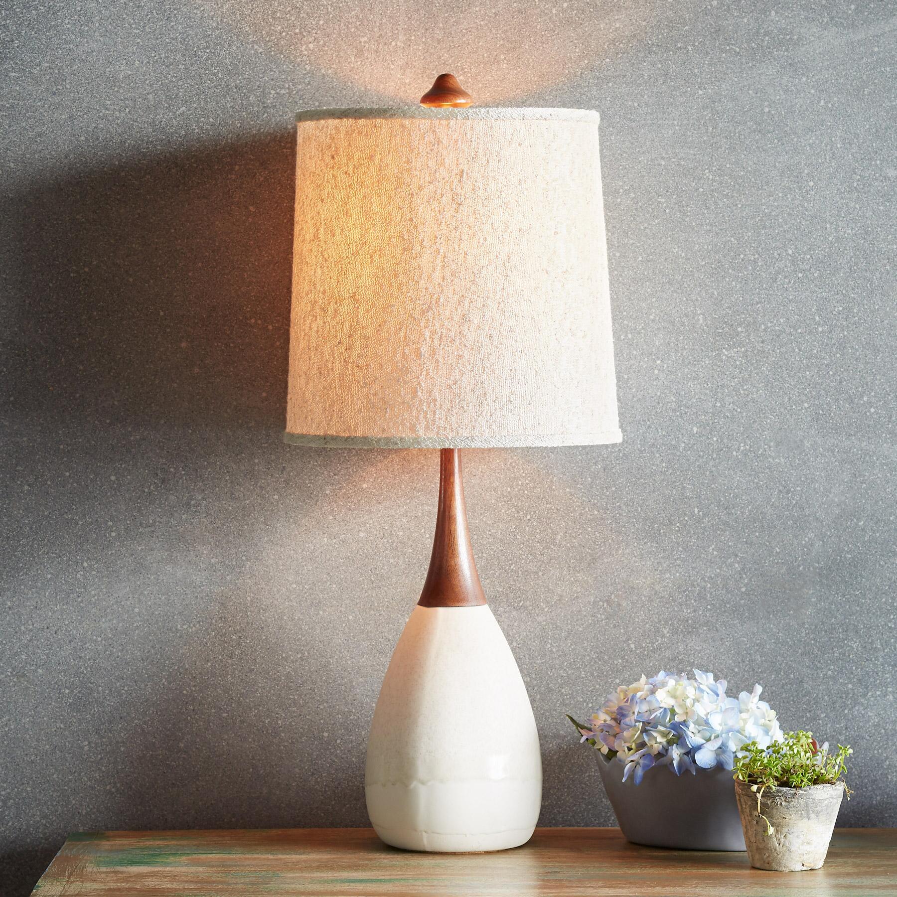 LENA LAMP: View 2