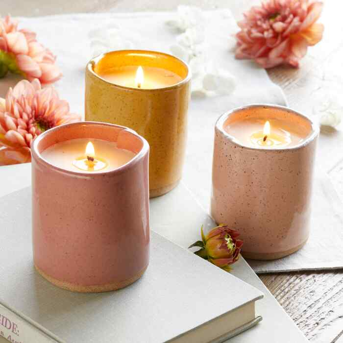 ROMANCE IN THE AIR CANDLE