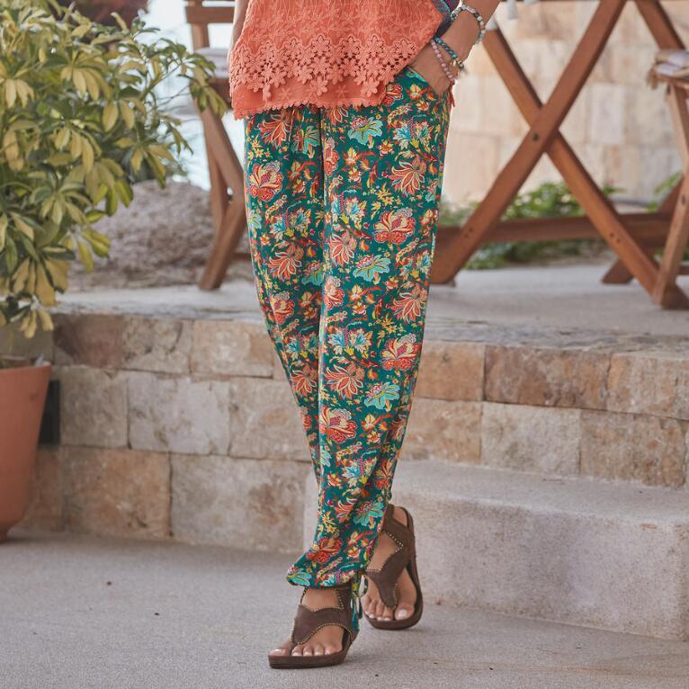 RIYA BEACH PANTS