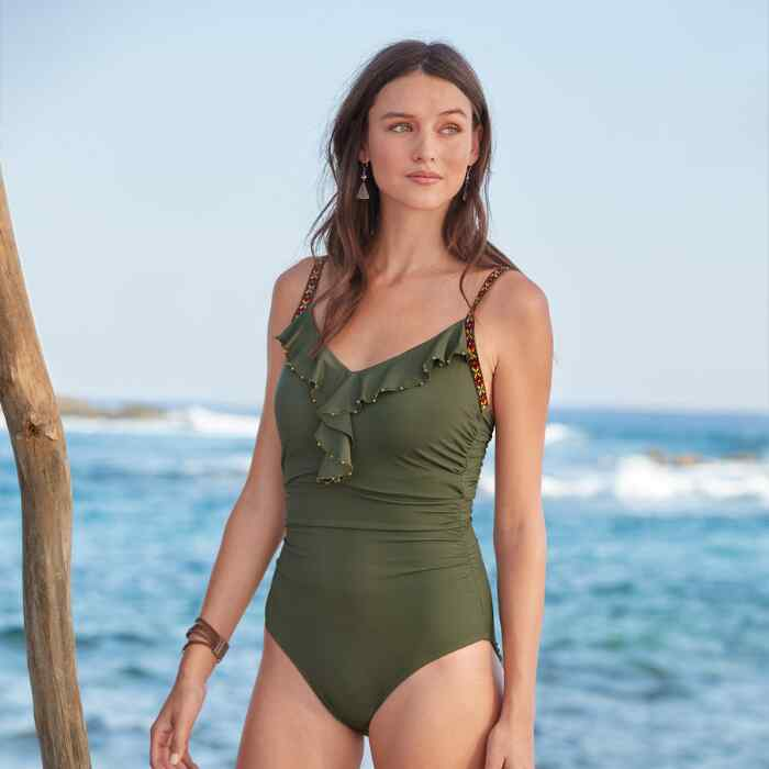 IZABEL SWIMSUIT