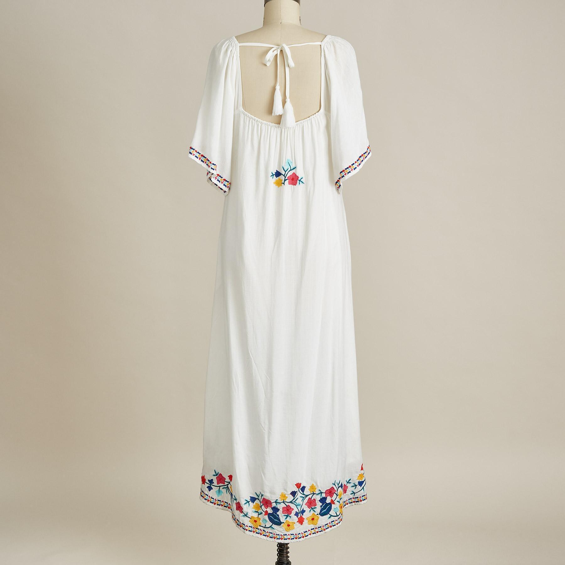LIVIA BLOOM DRESS - PETITES: View 3