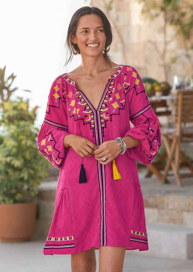 TALA BEAUTY DRESS
