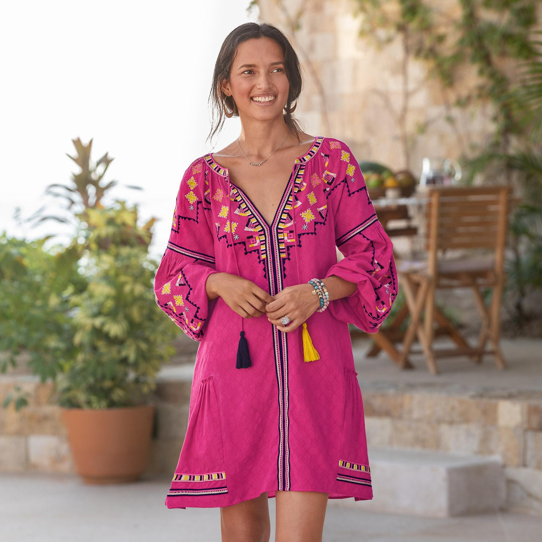 TALA BEAUTY DRESS: View 1