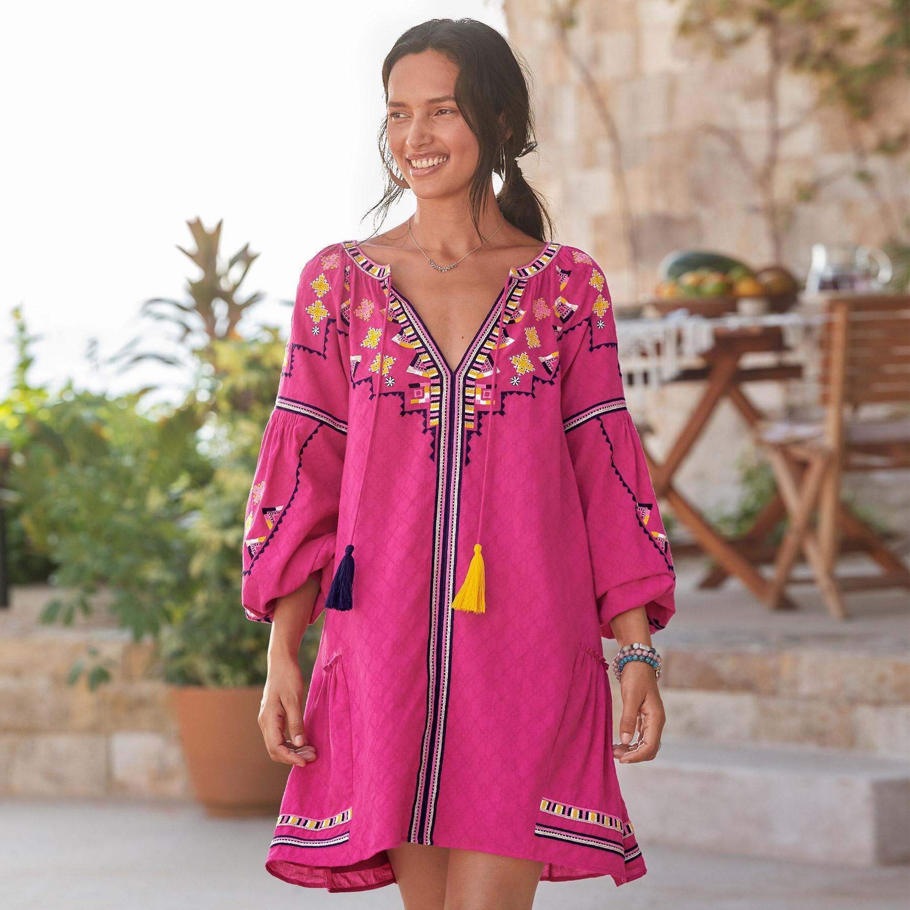 TALA BEAUTY DRESS: View 2