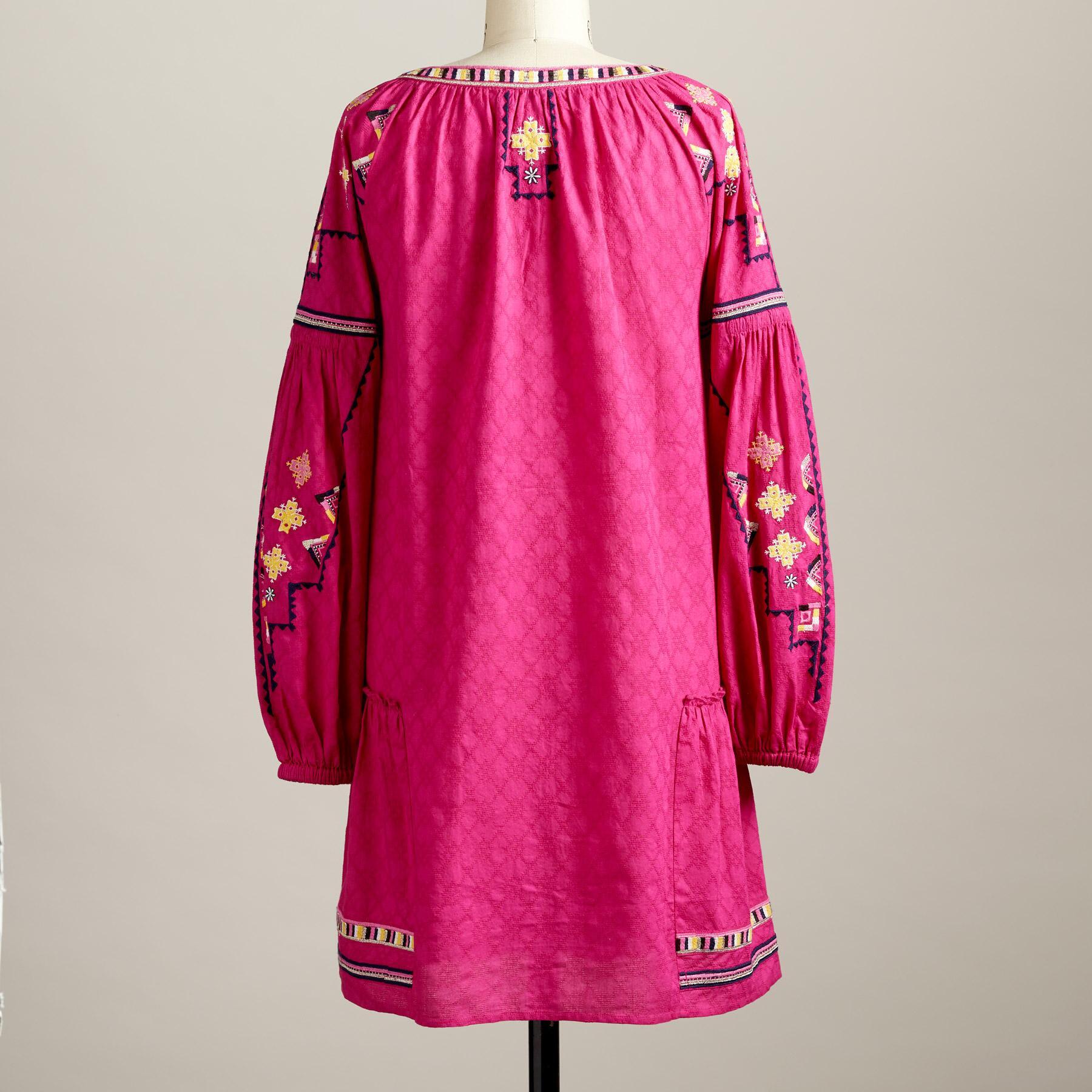 TALA BEAUTY DRESS: View 3