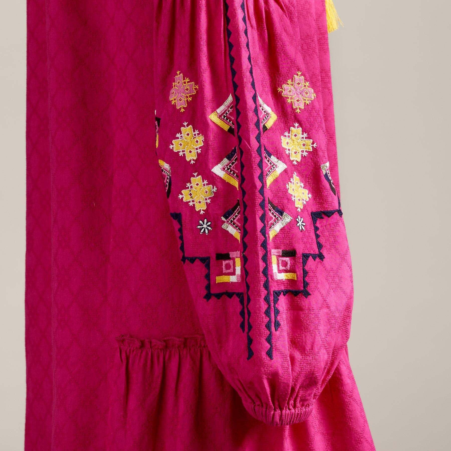 TALA BEAUTY DRESS: View 4
