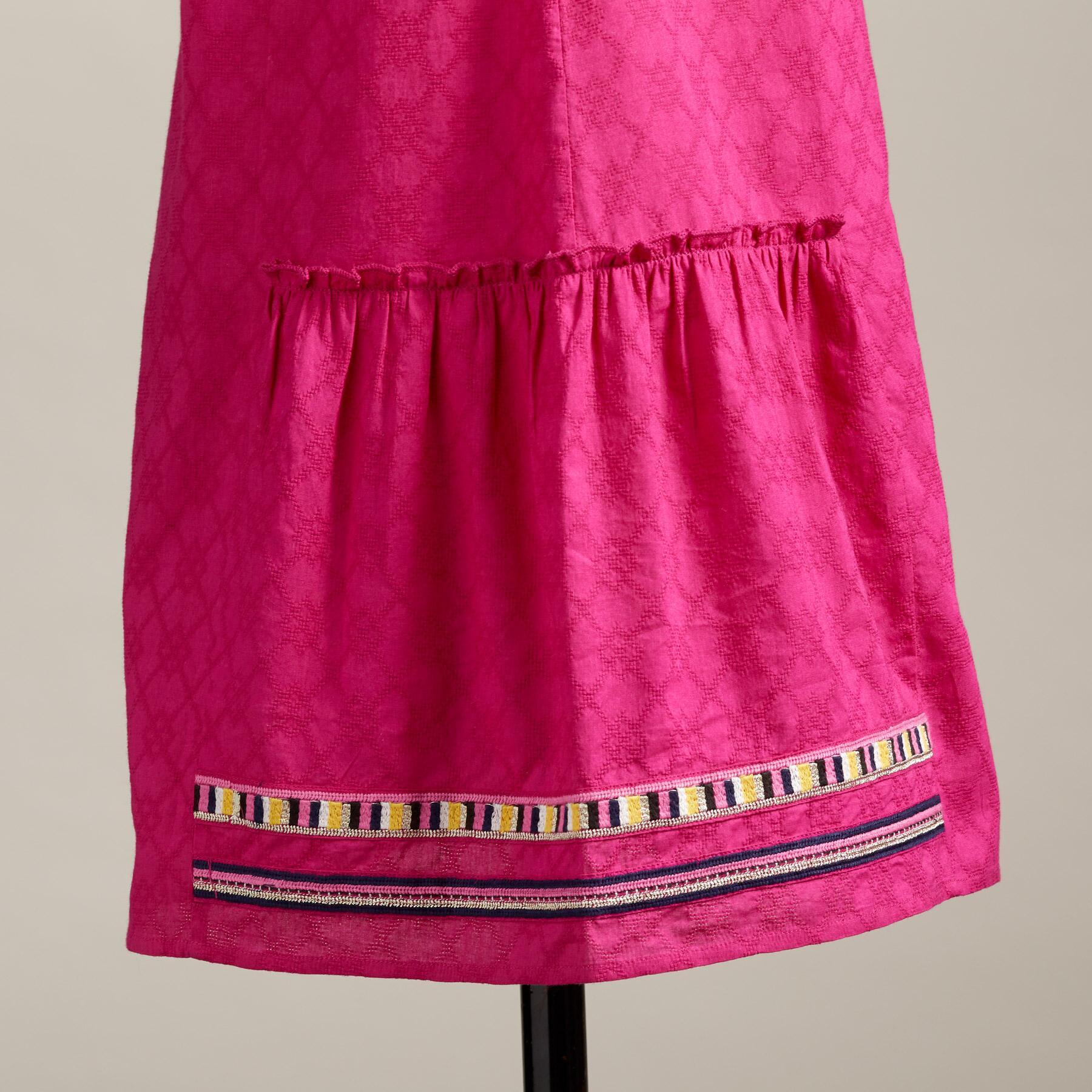 TALA BEAUTY DRESS: View 5