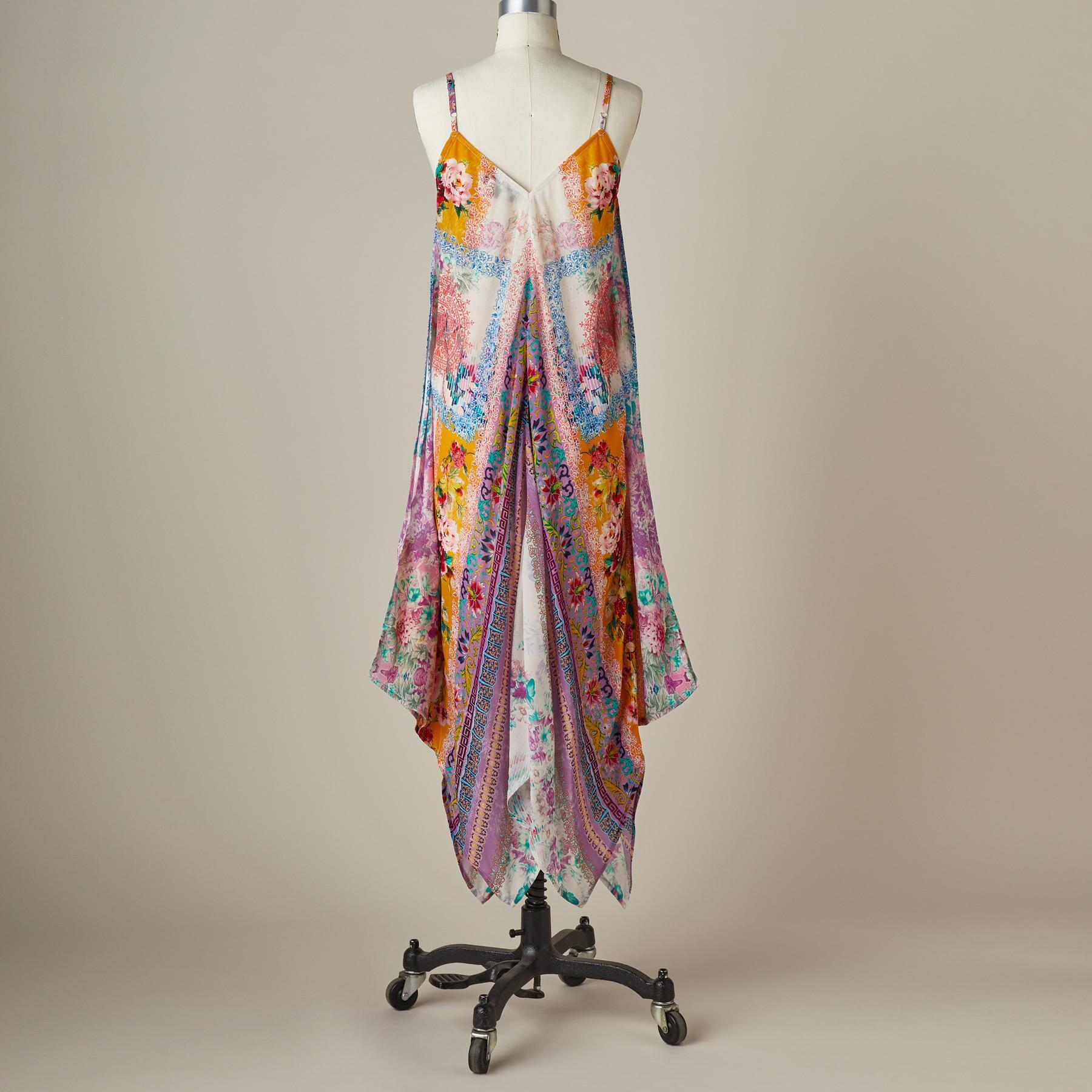 DREW DRESS: View 3