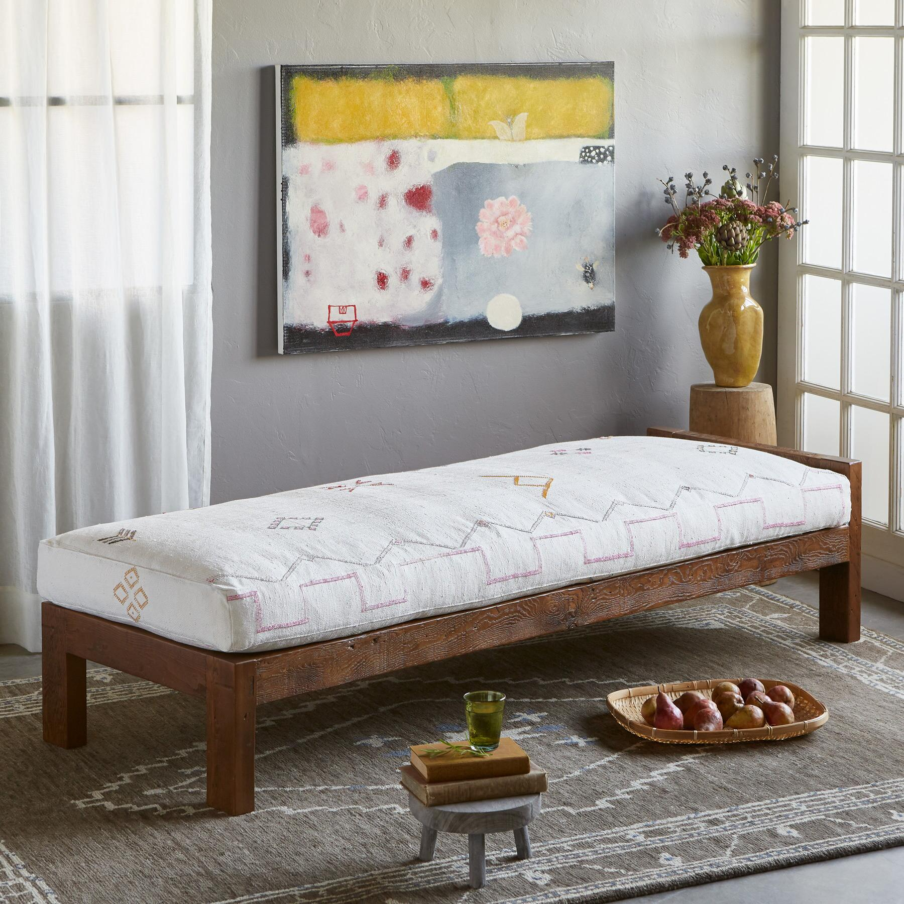 MOROCCAN DAY BED: View 1