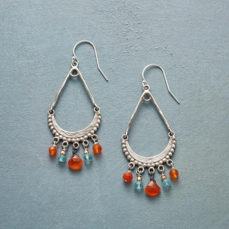 DAYDROP EARRINGS