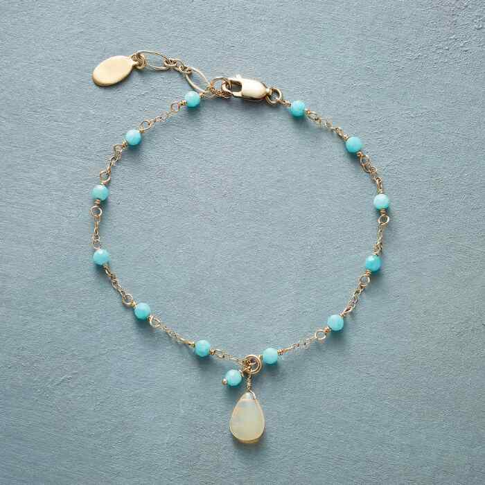 DROPLETS OF TRANQUILITY BRACELET