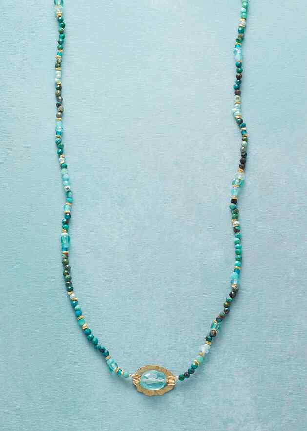 OCEANSIDE NECKLACE