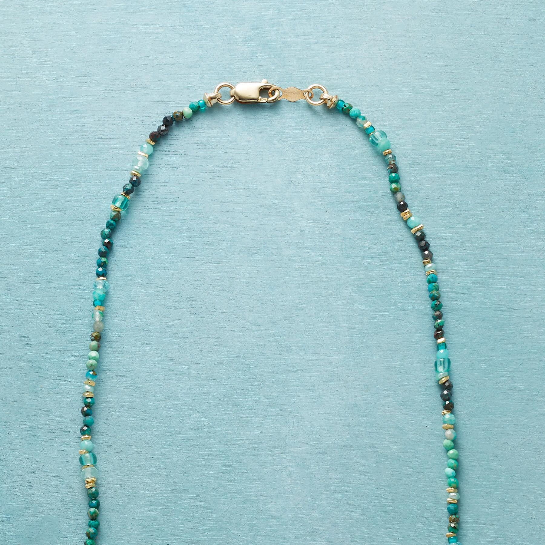 OCEANSIDE NECKLACE: View 3