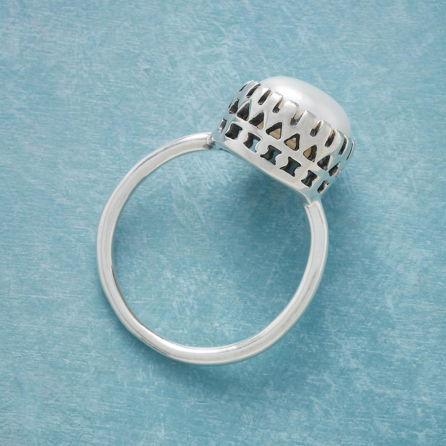 HEIGHT OF GRACE RING: View 2