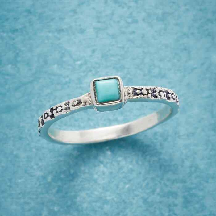 CLEAR SKIES RING
