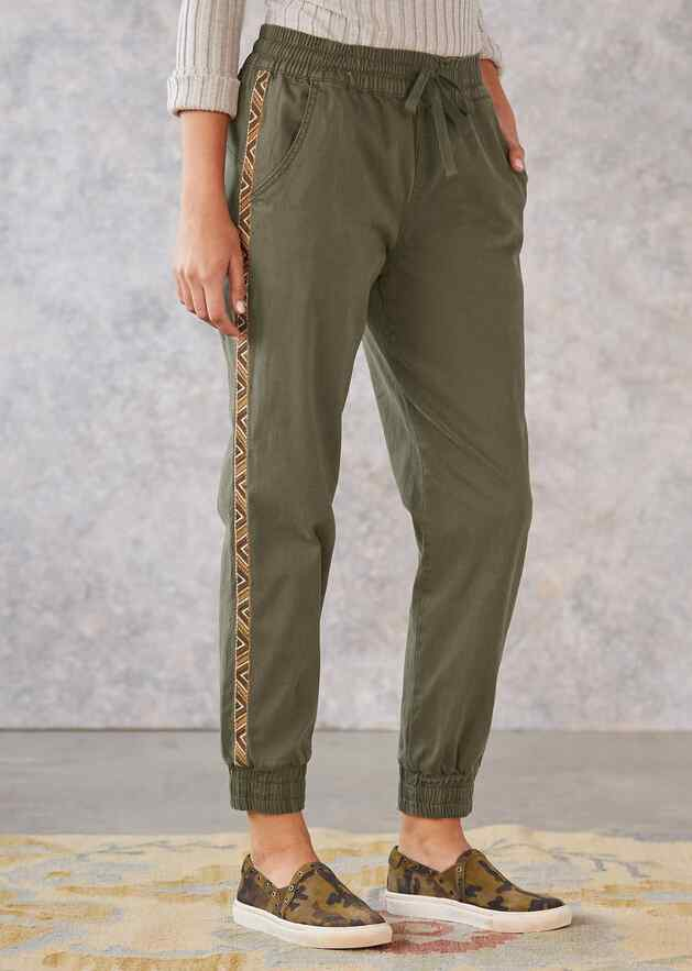BEAUTIFUL BUTTE JOGGERS