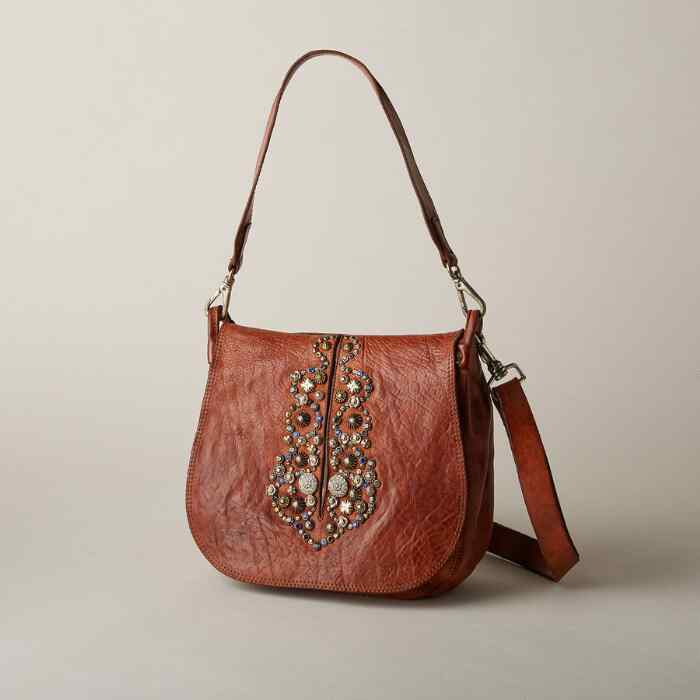 BELLA DI NOTTE SHOULDER BAG