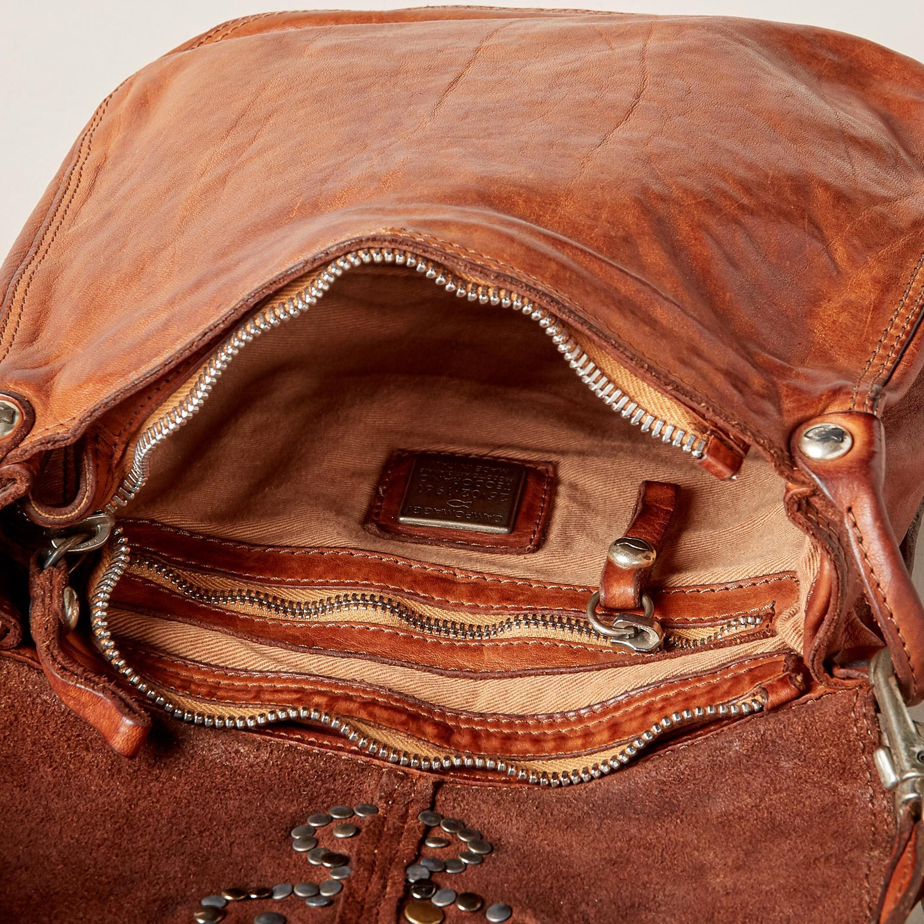 BELLA DI NOTTE SHOULDER BAG: View 3
