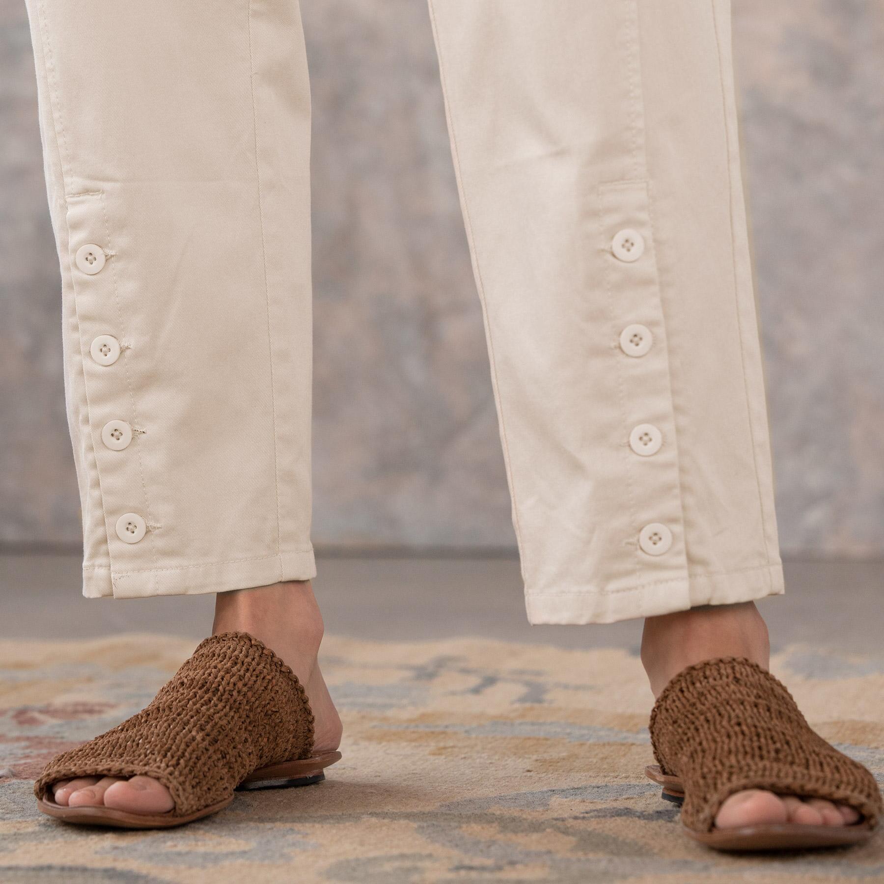 GILLIAN PANTS - PETITES: View 5