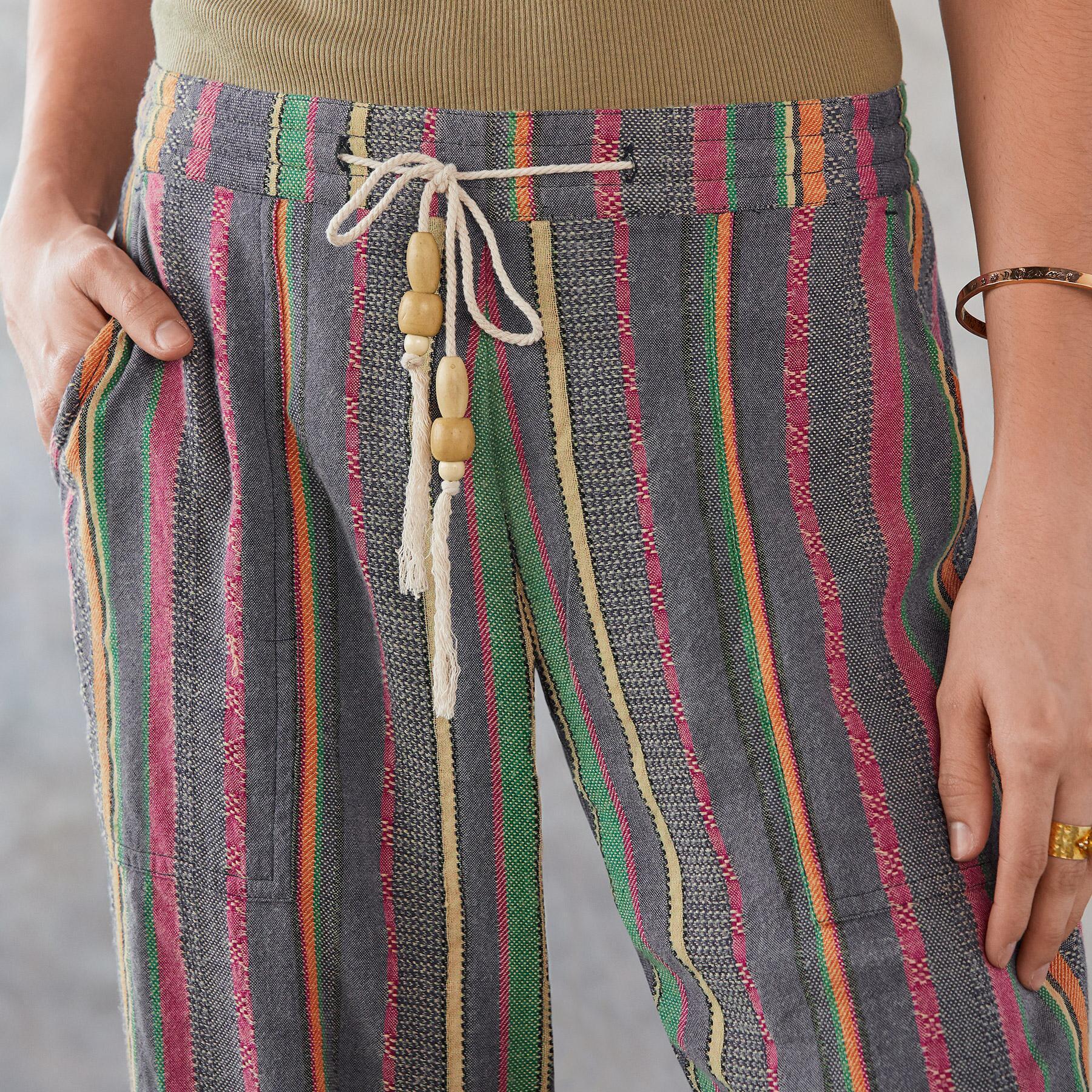 CARAVAN PANTS - PETITES: View 4