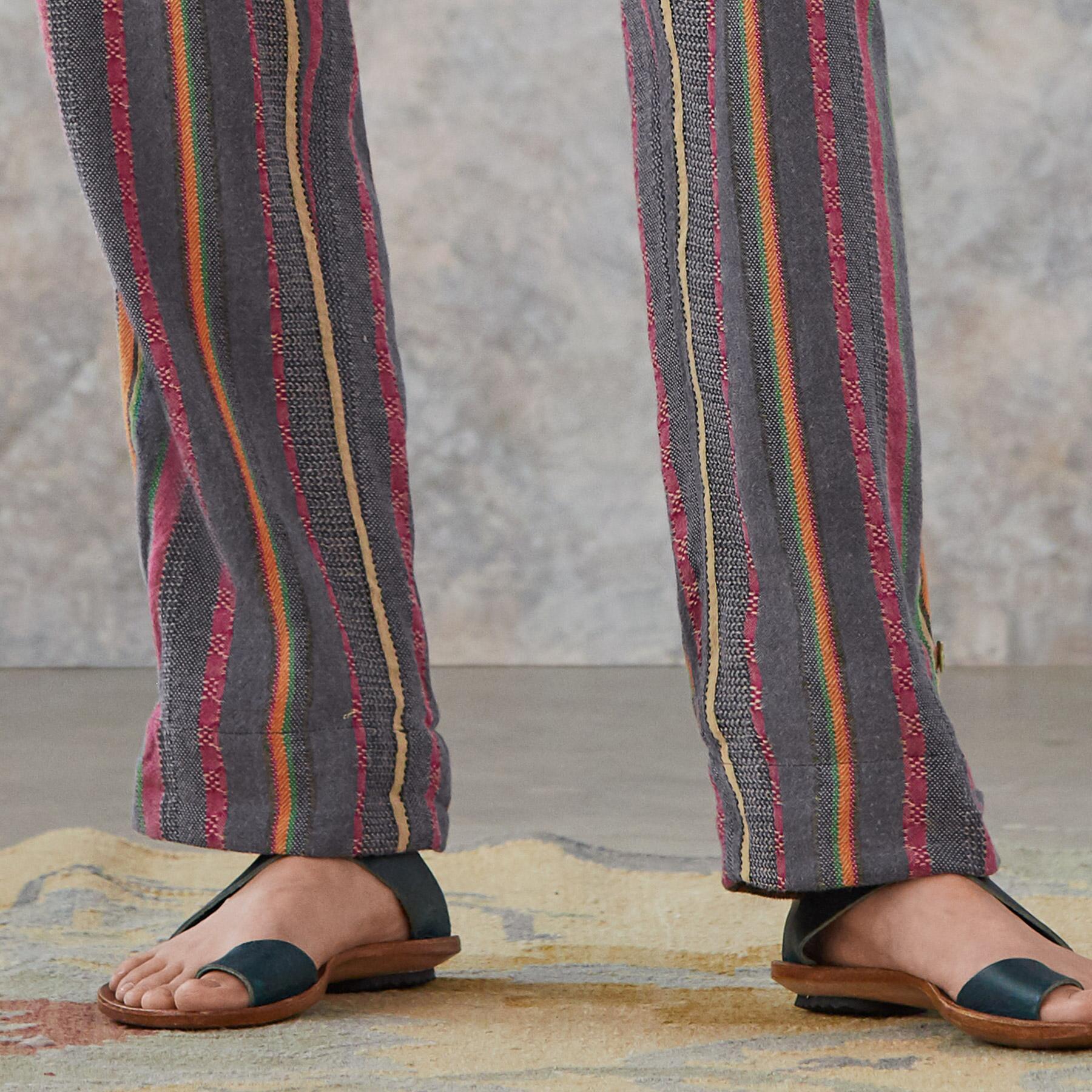 CARAVAN PANTS - PETITES: View 5