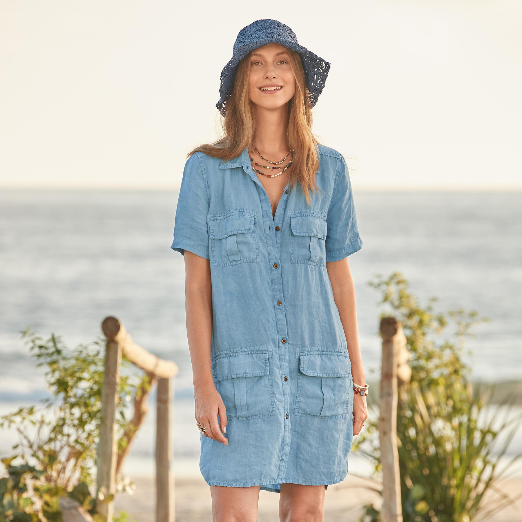 HARPER DRESS: View 2