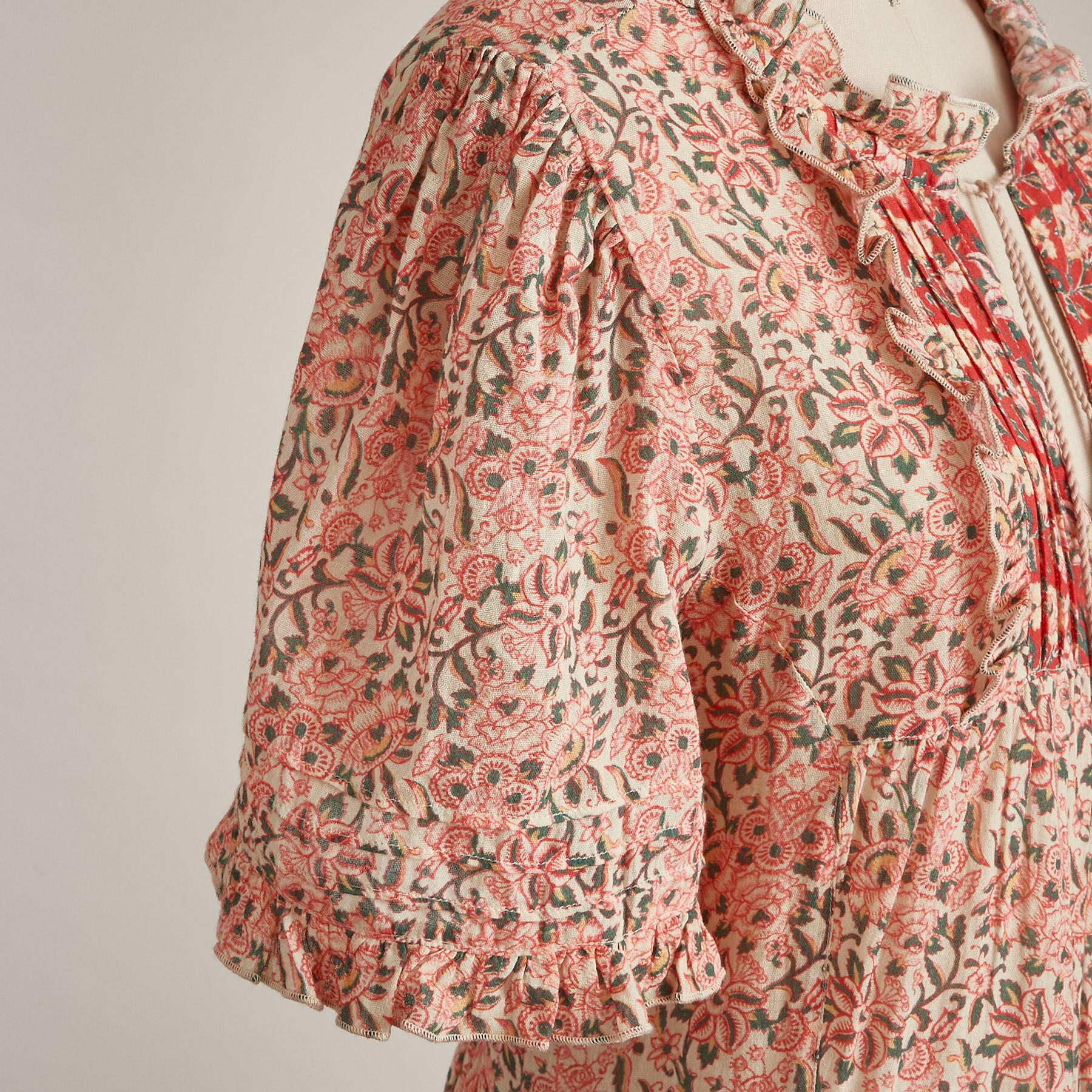 PROVENCE DRESS - PETITE: View 6