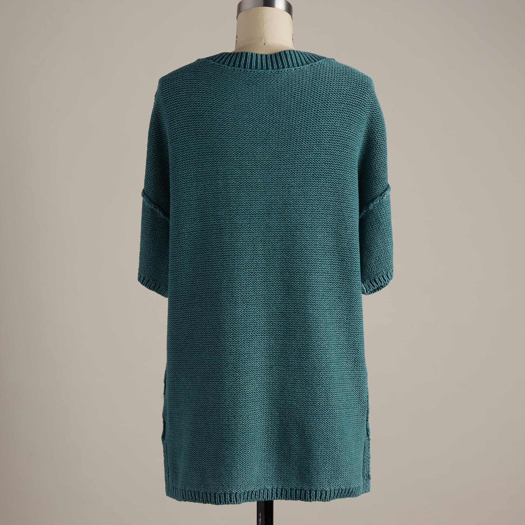 MUCH LOVED SWEATER: View 3
