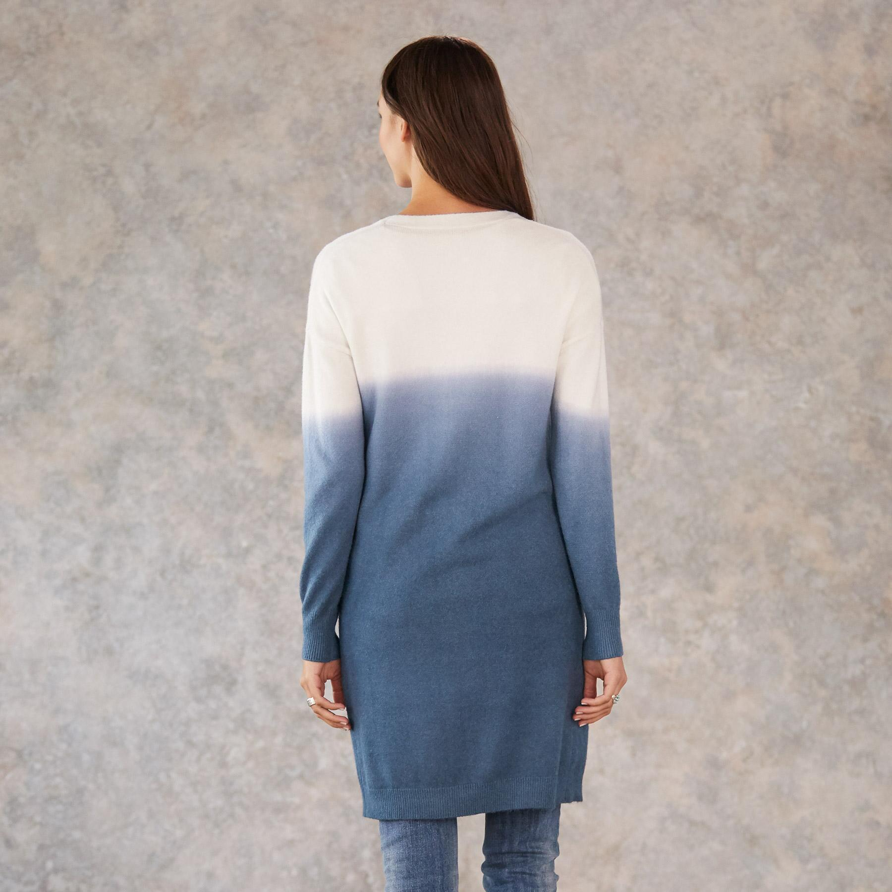 OMBRE CARDIGAN: View 2