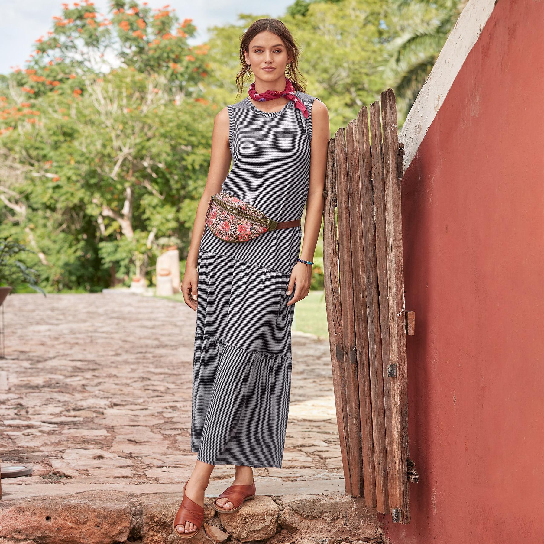 JAMILA DRESS: View 1