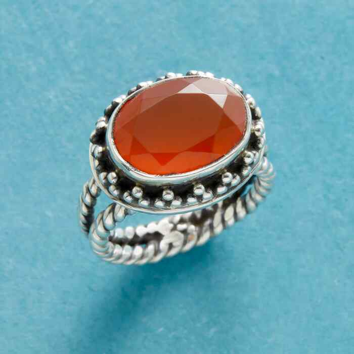 TORCH SONG RING