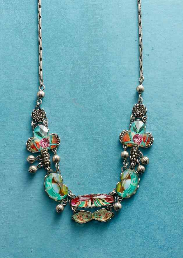 ST TROPEZ NECKLACE