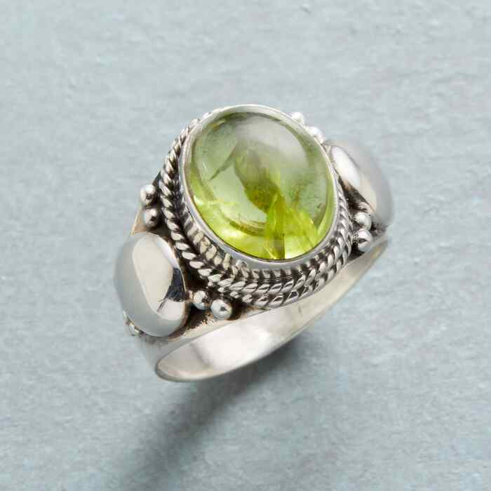KELP FOREST RING