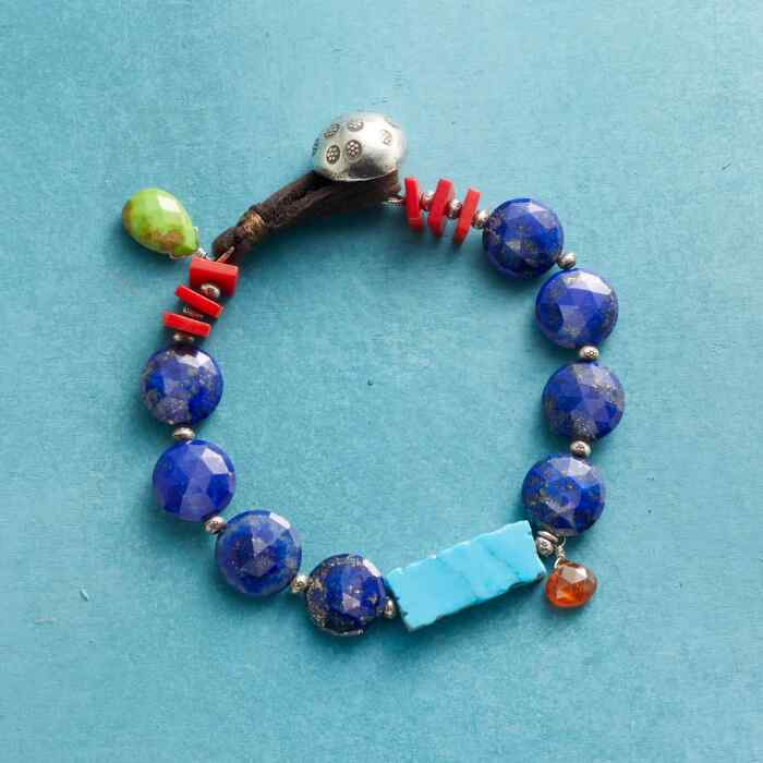 MIXED & MINGLED BRACELET