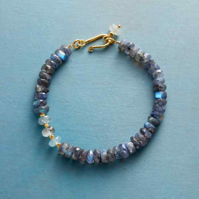 NIGHT SWIM BRACELET