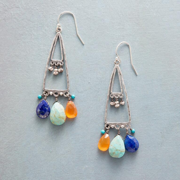 VALLEY OF THE SUN EARRINGS