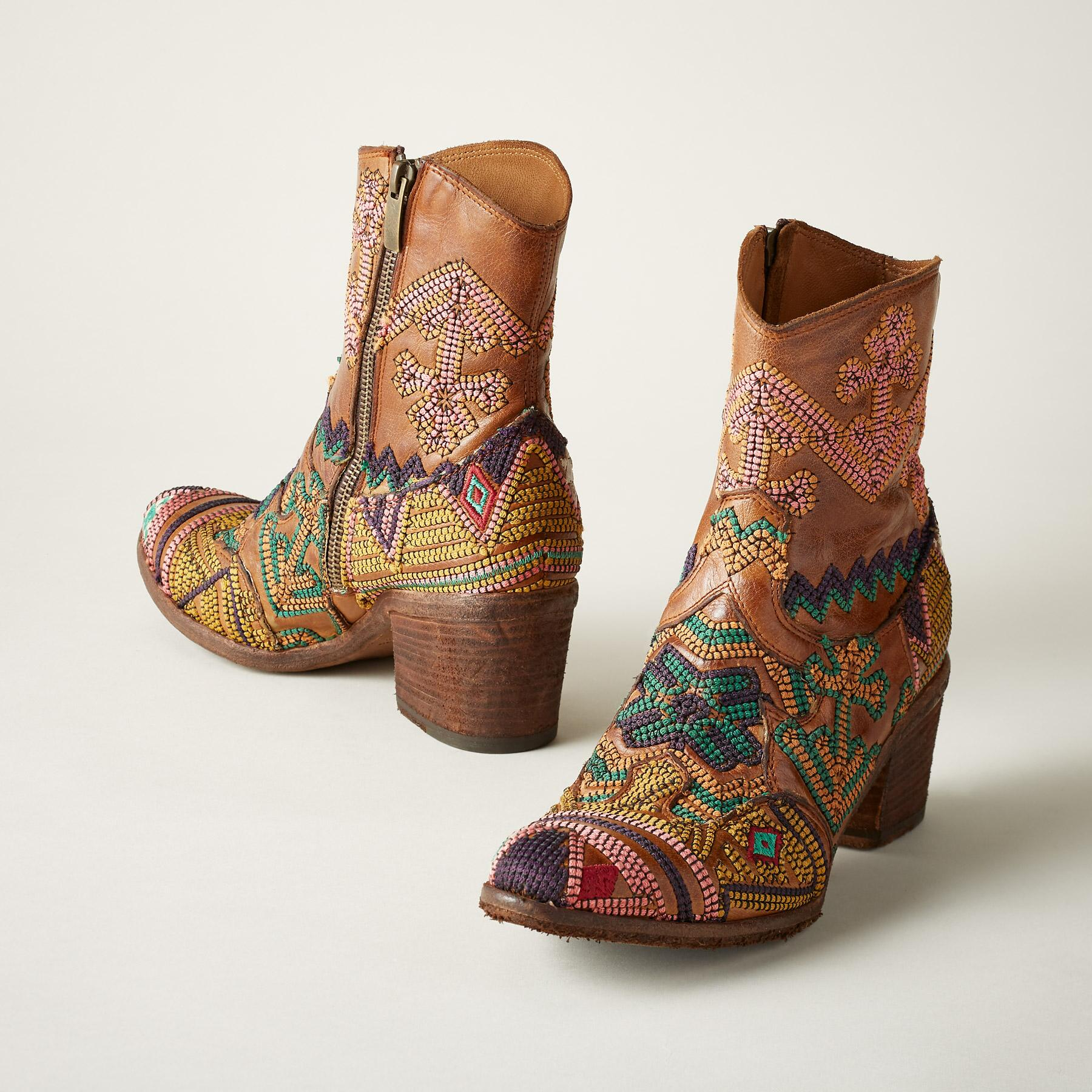 DALLAS BOOTS: View 2