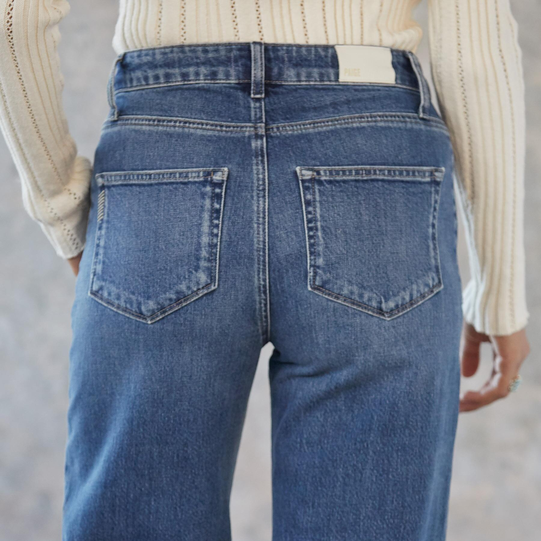 ANESSA CULOTTE JEANS: View 5