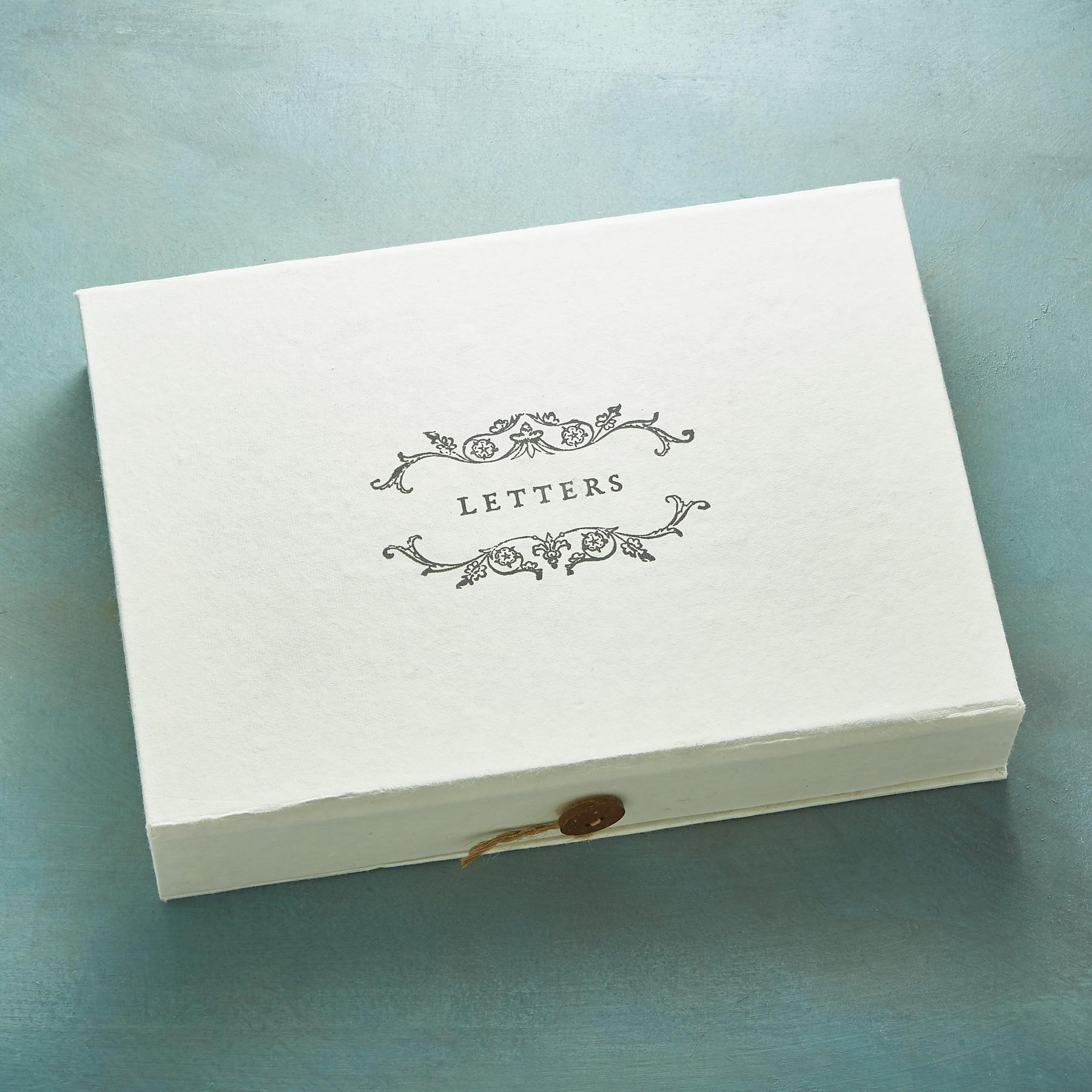 LETTERBOX STATIONERY: View 2
