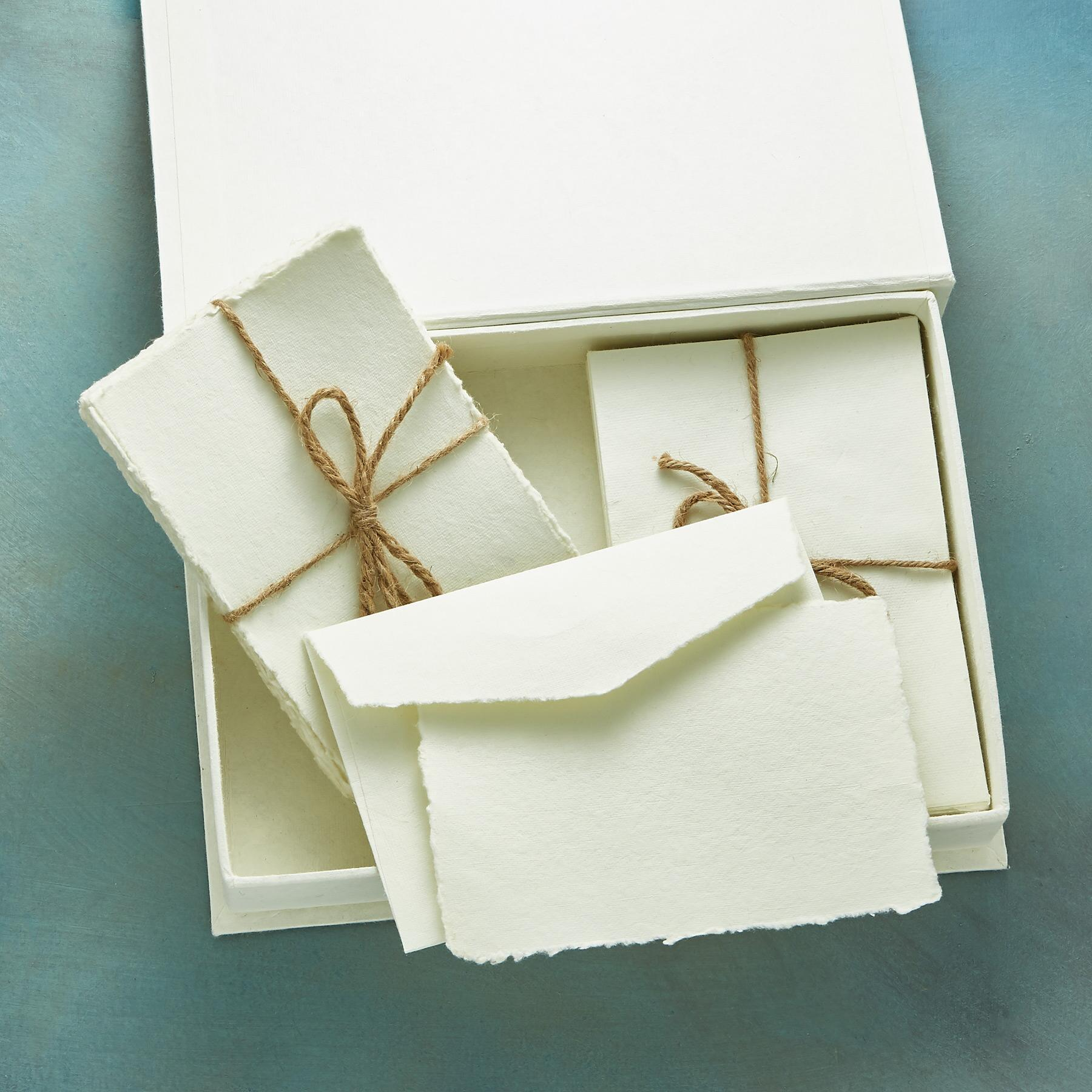 LETTERBOX STATIONERY: View 3