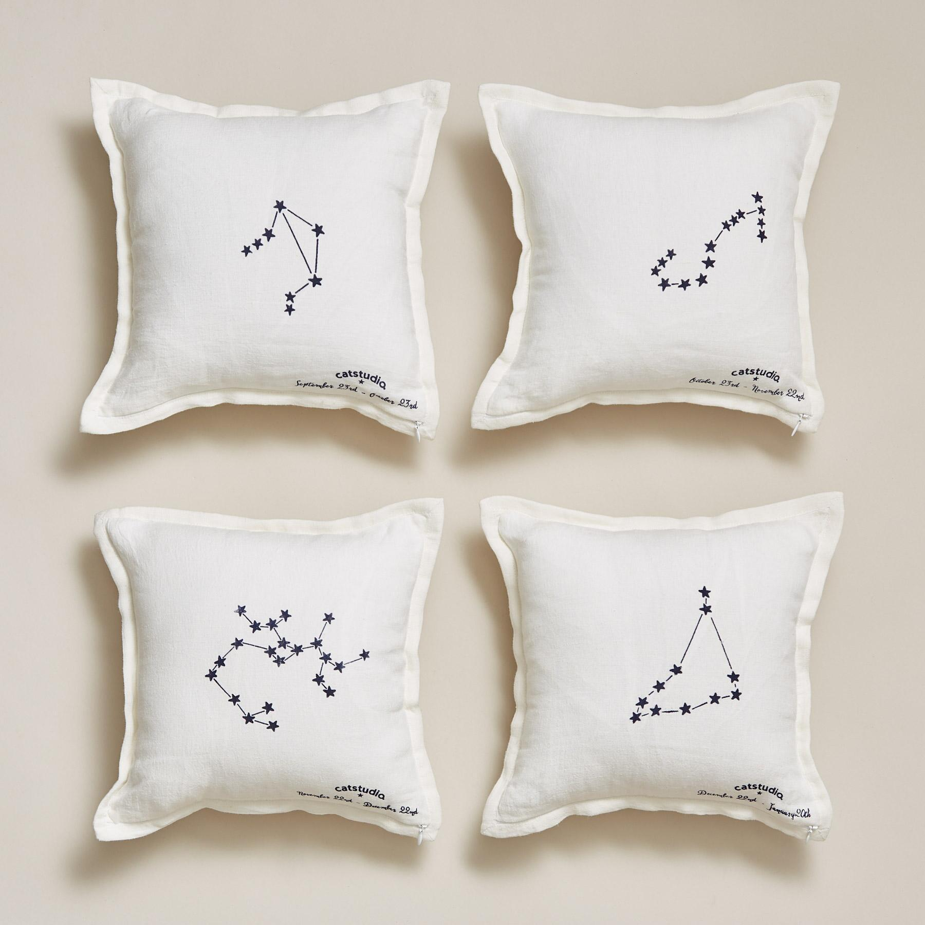 STARS ALIGN PILLOWS: View 6