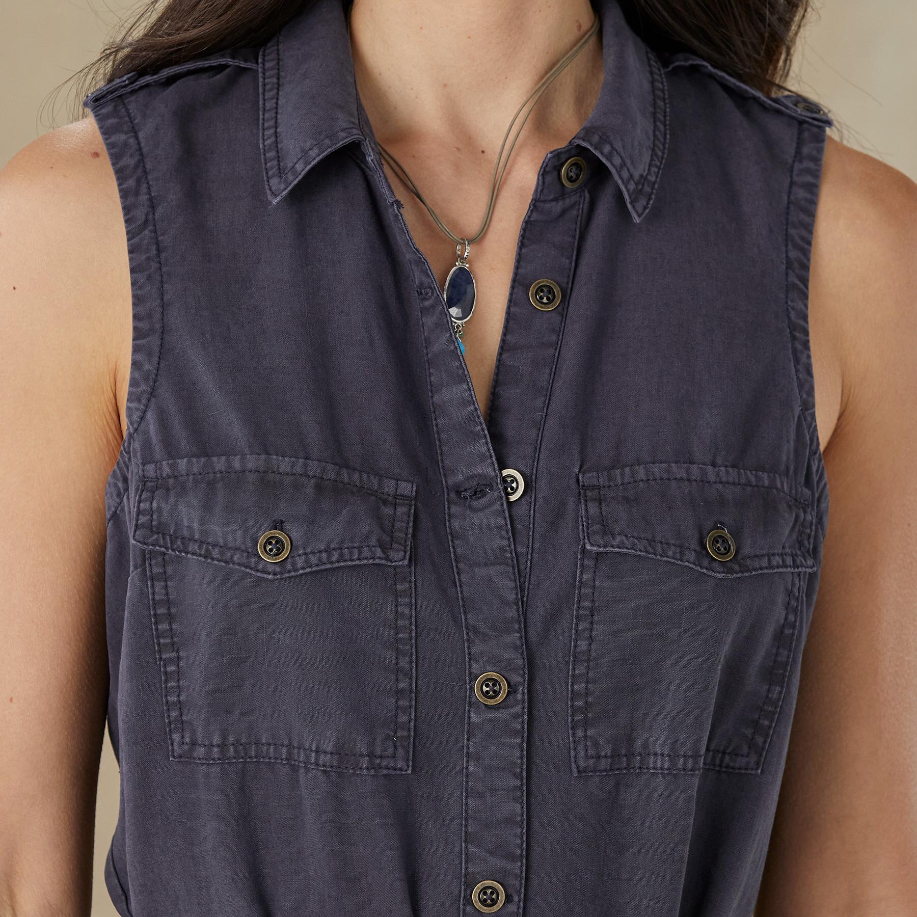 WESTWARD DRESS: View 3