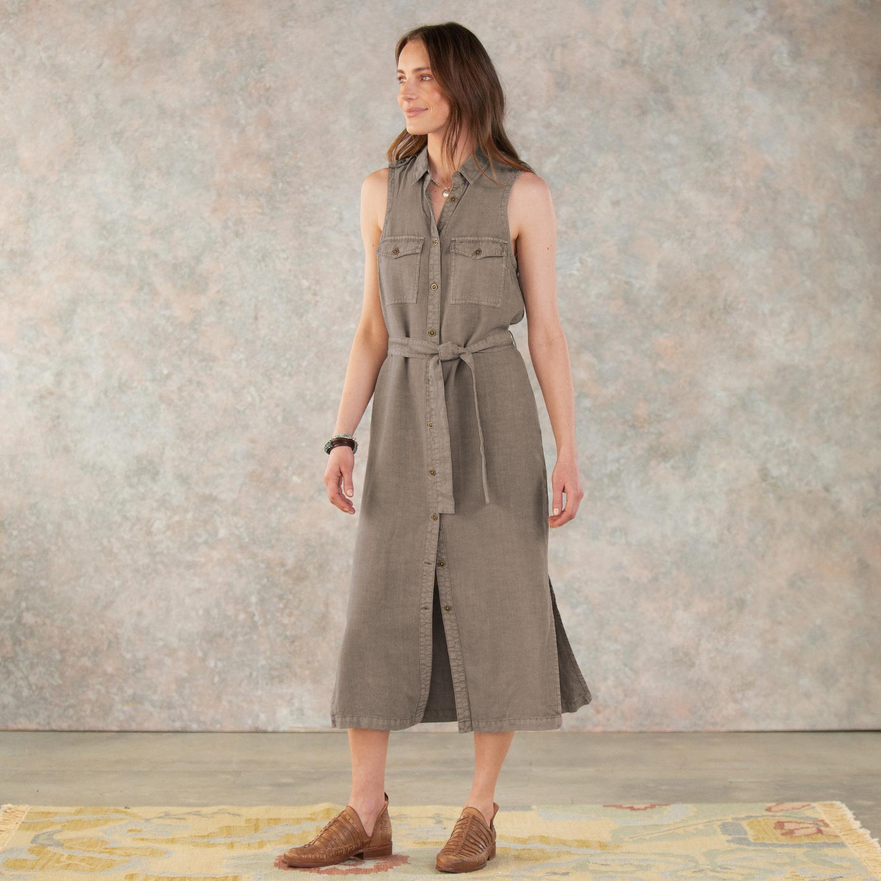 WESTWARD DRESS - PETITES: View 2