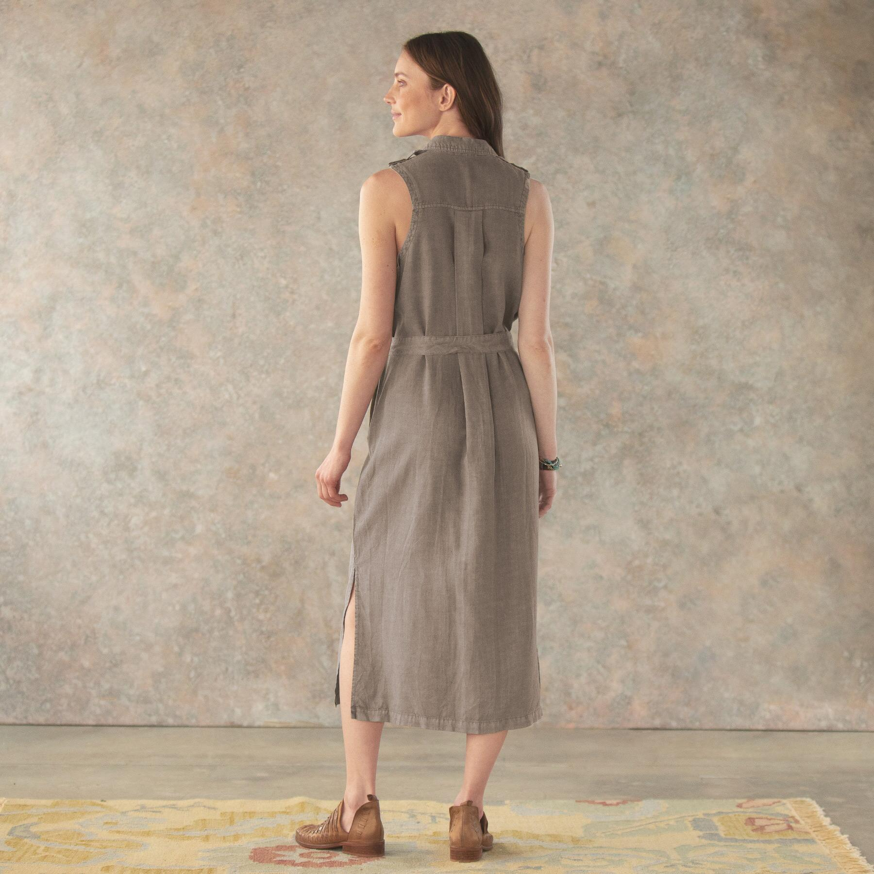 WESTWARD DRESS - PETITES: View 3