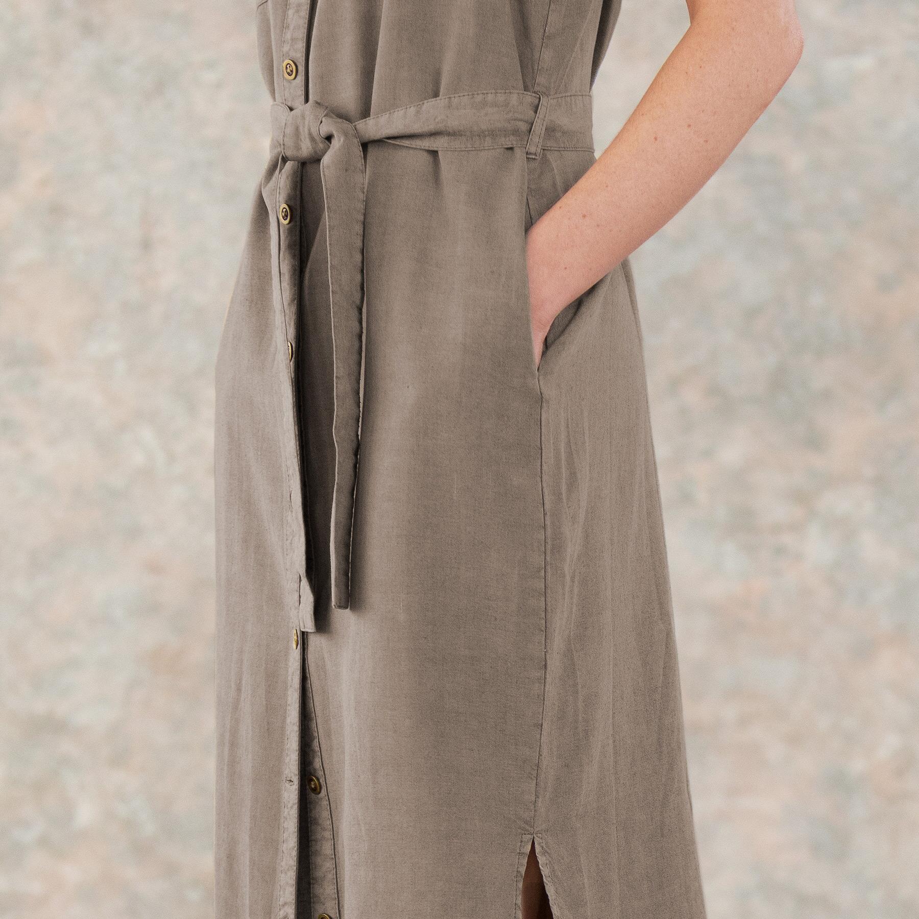 WESTWARD DRESS - PETITES: View 5