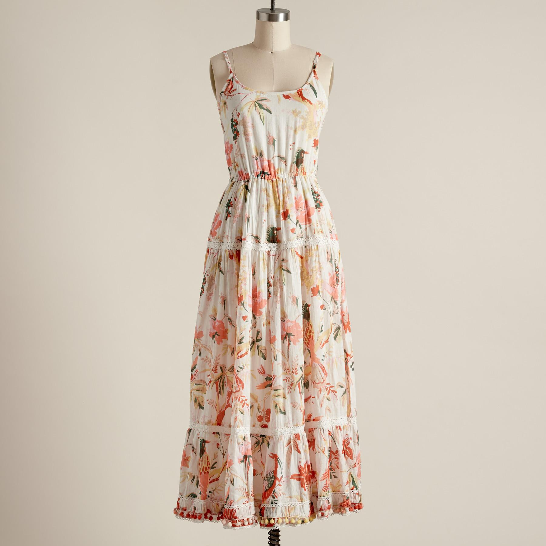 PICTURES OF PARADISE DRESS: View 4