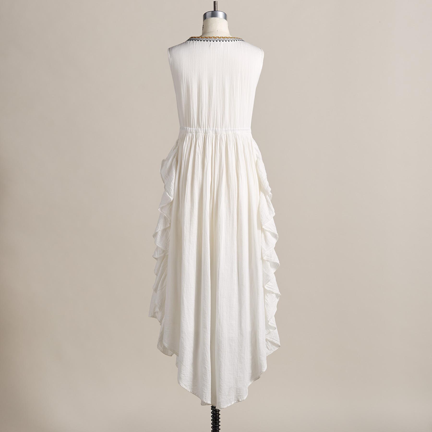 BABA DRESS: View 4